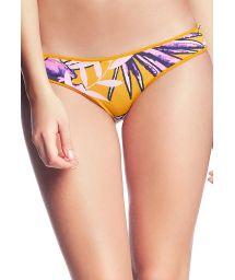 Vändbar, gul bikini nedredel - BOTTOM FARRAH´S LOVELY