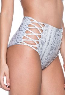 BOTTOM REPTIL HOT PANT