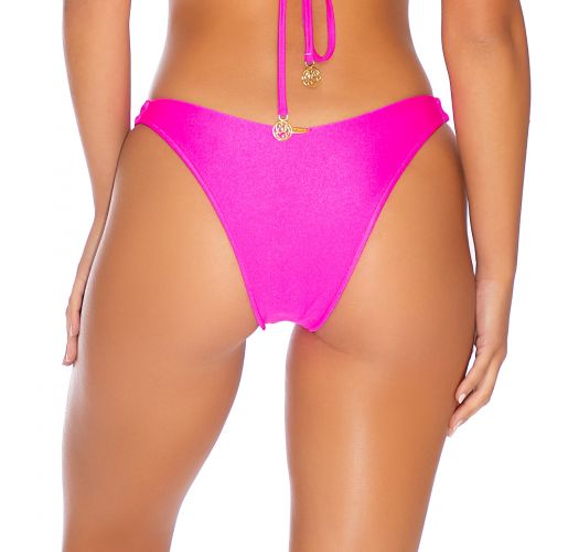 BOTTOM PEEK A BOO PINK COSITA BUENA