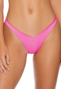 BOTTOM SEAMLESS BARBIE PINK LULI BABE