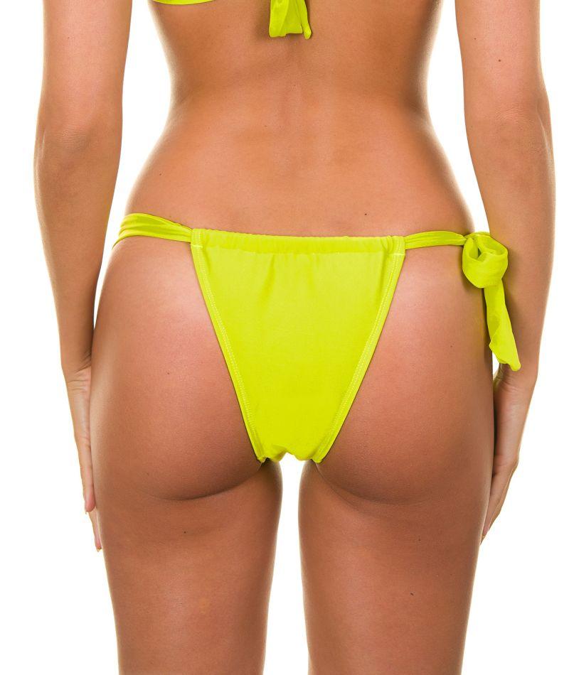 Brazilian bottom - ACID LACE