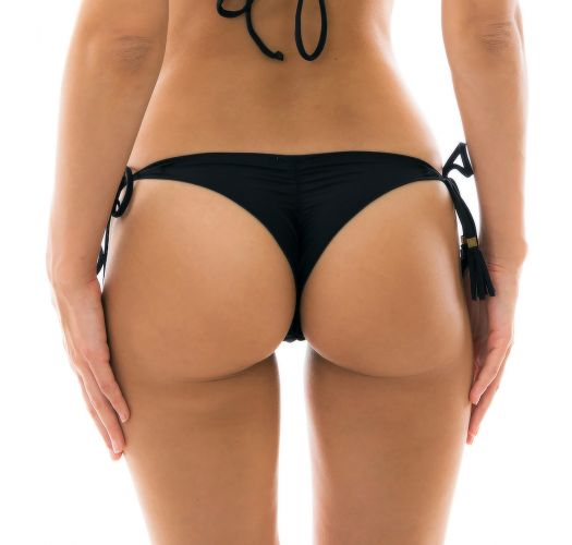 BOTTOM AMBRA PRETO EVA MICRO