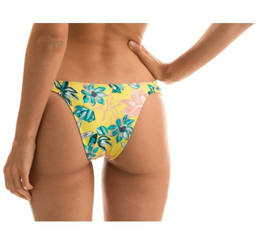 BOTTOM FLORESCER BANDEAU