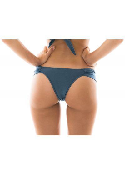 Fixed blue bikini bottom - BOTTOM GALAXIA TRANSPASSADO
