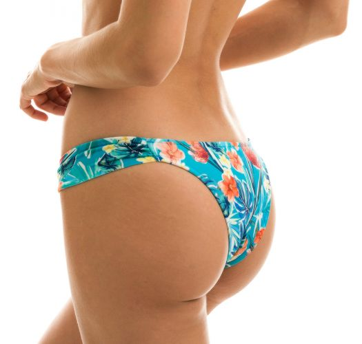 BOTTOM ISLA BANDEAU
