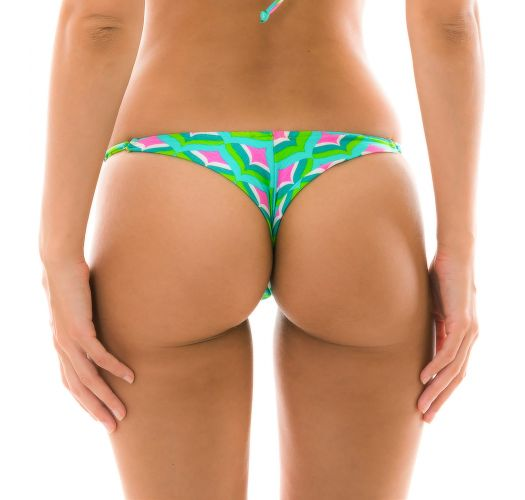 BOTTOM MERMAID CORTINAO MICRO