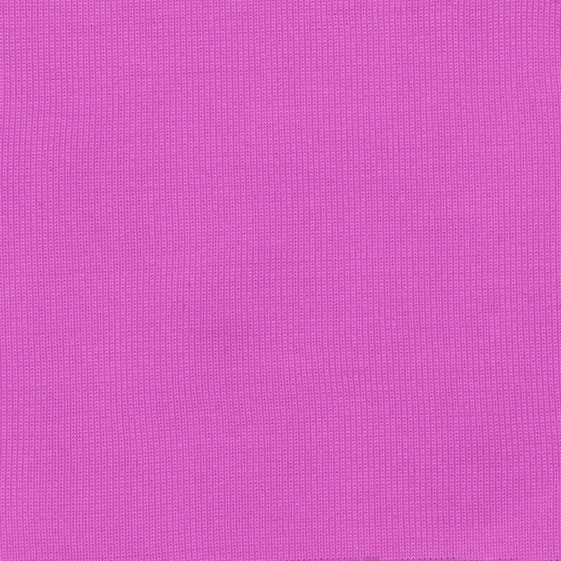 Magenta pink cheeky Brazilian bikini bottom with slim sides - BOTTOM UV-PINK CHEEKY-FIXA