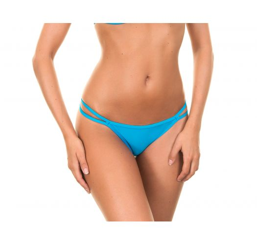 Brazilian bottom - CALCINHA BLUE DUO