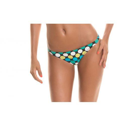 Brazilian bikini bottom - CALCINHA GALAXY