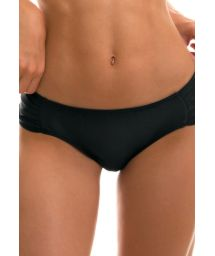 Black hipster bottom - CALCINHA HIPSTER PRETO