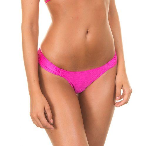 Brazilian bottom - CALCINHA ONIX PINK