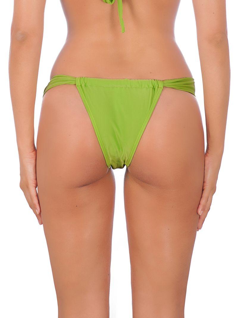 Grön justerbar tanga - JUREIA SUMO