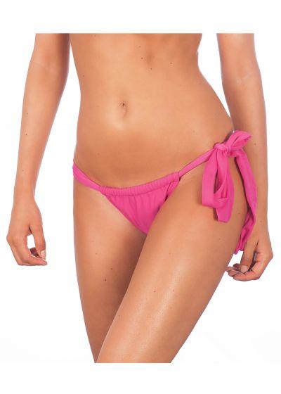Brazilian bottom - PINK LACE