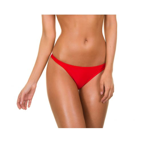 Brazilian bottom - RED BASIC