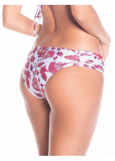 Floral reversible bikini bottom - BOTTOM CARIBE FLORAL