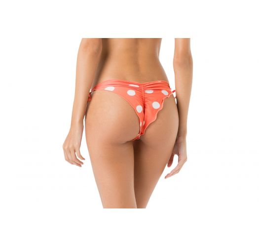 BOTTOM CORTININHA FRUFRU POP