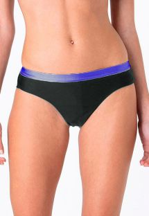 BOTTOM FIXED INTIMATES BLACK