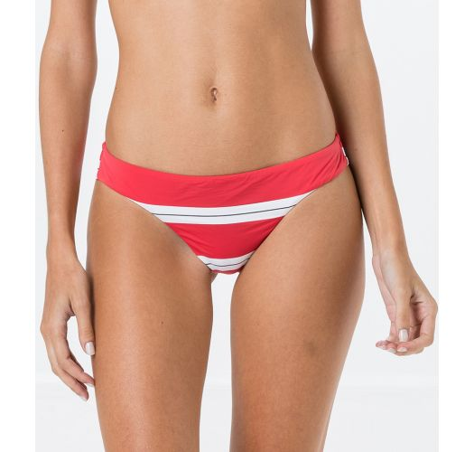 BOTTOM MIRACLE SPORT RED