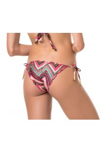 Brazilian bottom - CALCINHA MARRAKESH FRUFRU