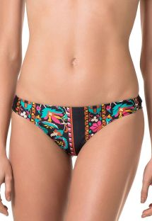 Brazilian bottom - CALCINHA MECCA LUMIERE