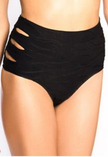 內褲 - CALCINHA SACHA BLACK