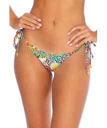 BOTTOM SEAMLESS CRYSTAL LULIS JUNGLE