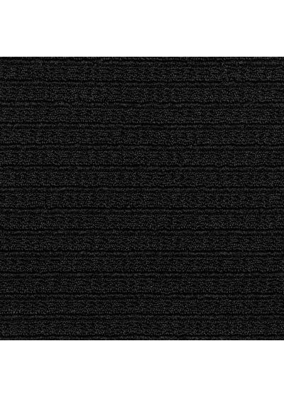 BOTTOM ST-TROPEZ-BLACK HOTPANT-HIGH