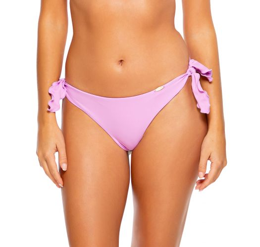 BOTTOM PUSH-UP COSITA BUENA LAVANDA