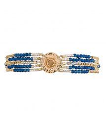HIPANEMA SHOGUN BLUE