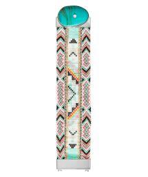 Colourful beaded bracelet with a blue stone - HIPANEMA TOSCA