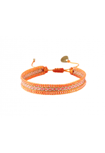 Armbånd CANAL ORANGE