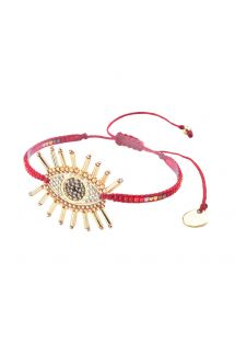 EVIL EYE LASH ROW BE-S-8091