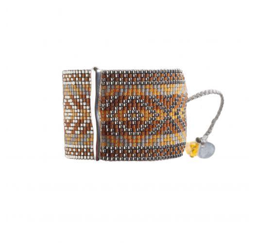 Bracelet - MELTED BAR SP 1113