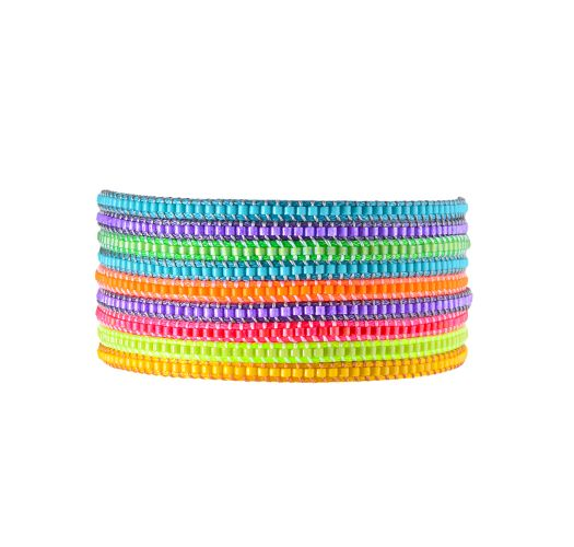 Bracelet - Multirows BE 614