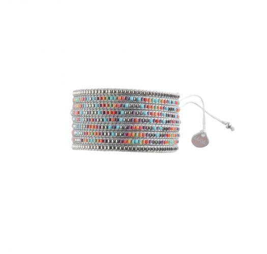 Bracelet - Multirows BE 965