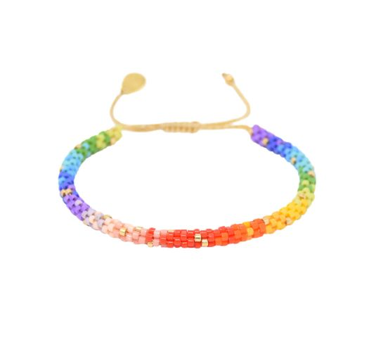 RAINBOW HOOPYS B-BE-S-9228