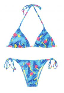 Braziliesu bikini - FLASH HULA
