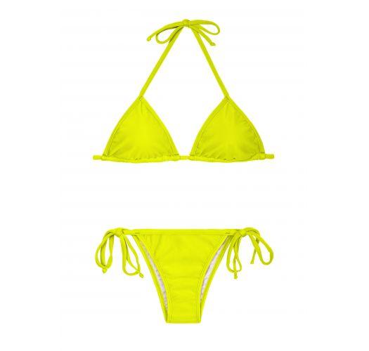 Brasiliansk bikini - ACID CORT LACINHO