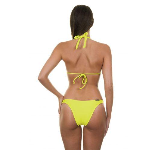 Brazilian Bikini - ACID CORTINAO BASIC