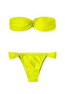 Bikini Brasileño - ACID TORCIDO SUMO