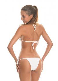 Brazilian Bikini - RiodeSol BRANCO
