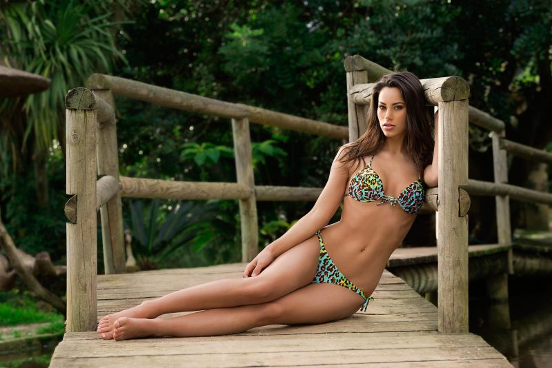 Brazilian Bikini - MORUMBI
