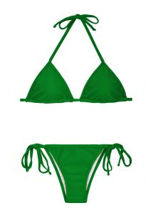 Brazilian Bikini - PETERPAN CORT LACINHO