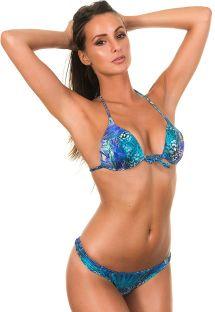 Bikini Brasileño - RAVENA