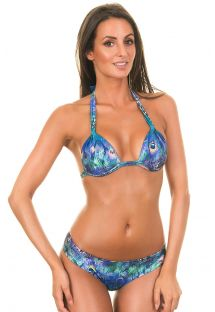 Brazilske bikini kopalke - TERMOLI