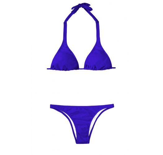 Brazilian Bikini - ZAFFIRO CORTINAO BASIC