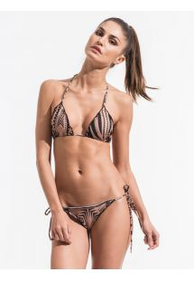 Bikini Bresilien - TATOO TRIBAL