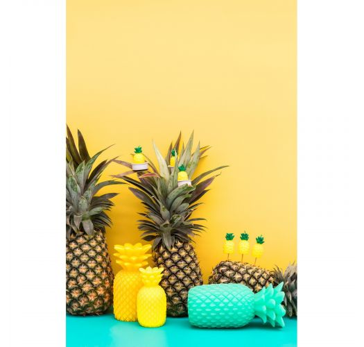 PINEAPPLE CANDLE SMALL