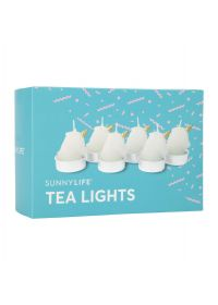 Set of 6 unicorn tea-light candles - UNICORN TEA LIGHTS