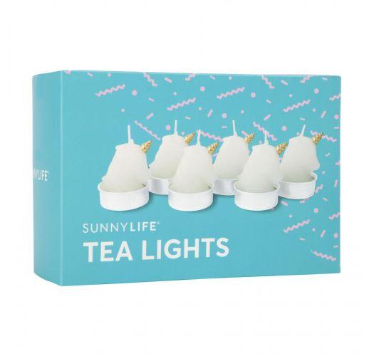 UNICORN TEA LIGHTS